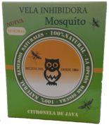 Vela Inhibidora Mosquito 30 ml -VILA HERMANO