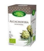 Alcachofera , 20 FILTROS , BIO - ARTEMIS