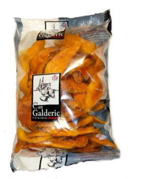 Mango 500GR SIN AZUCAR 100% fruta deshidratado CAN GALDERIC