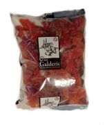 Papaya 500GR SIN AZUCAR 100% fruta deshidratado CAN GALDERIC