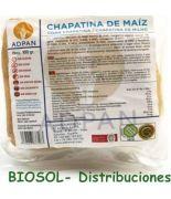 Chapatina de Maiz 2 uds 100gr - ADPAN